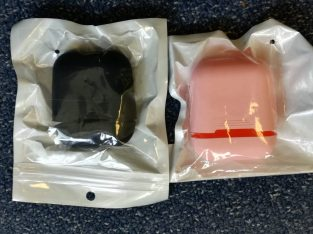 2Coques house protection silicone Apple airpods