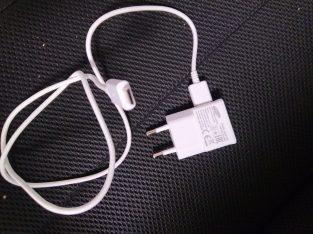 Chargeur de téléphone Samsung usb