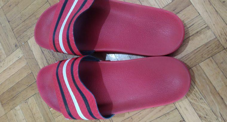 Sandale claquette adidas