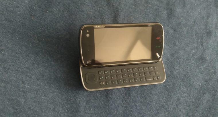 Téléphone Nokia N97