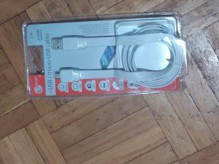 Câble téléphonique pour chargeur