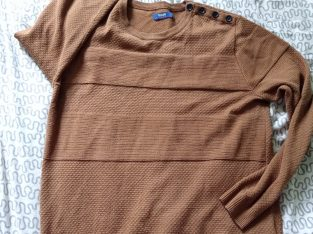 Pull Jules manche longue