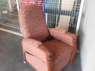 URGENT fauteuil de relaxation