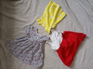 Robes bébés