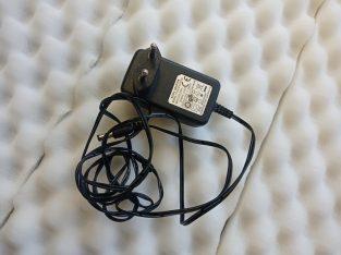 Chargeur d'aspirateur silvercrest de Lidl
