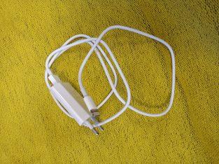 Chargeur de apple iphone