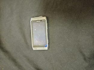 Nokia N8 pour pièces