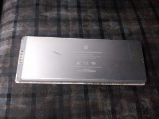 Batterie de MacBook